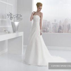 Vestiti da sposa 2018 - Fronte