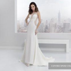 Brand abiti da sposa 2018 - Fronte