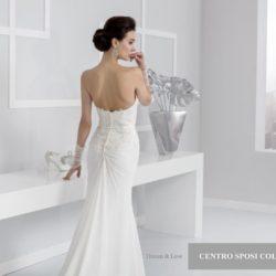 Prezzi abiti da sposa e cerimonia - Retro