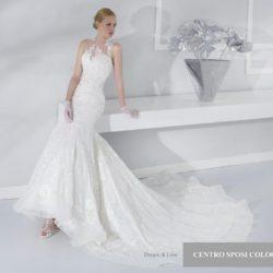 Offerte abiti da sposa e cerimonia - Fronte