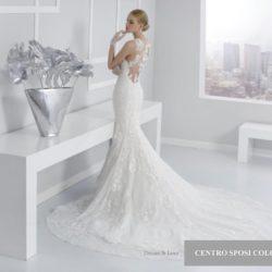 Offerte abiti da sposa e cerimonia - Lato