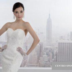 Abiti da sposa fashion milano - Dettaglio