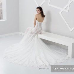 Catalogo on-line abiti da sposa - Retro