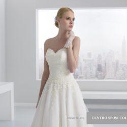 Negozi abiti sposa milano - Dettaglio