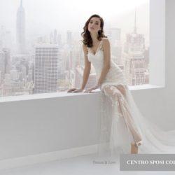 Atelier abiti sposa milano - Fronte