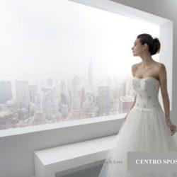 Atelier sposa milano e provincia - Fronte