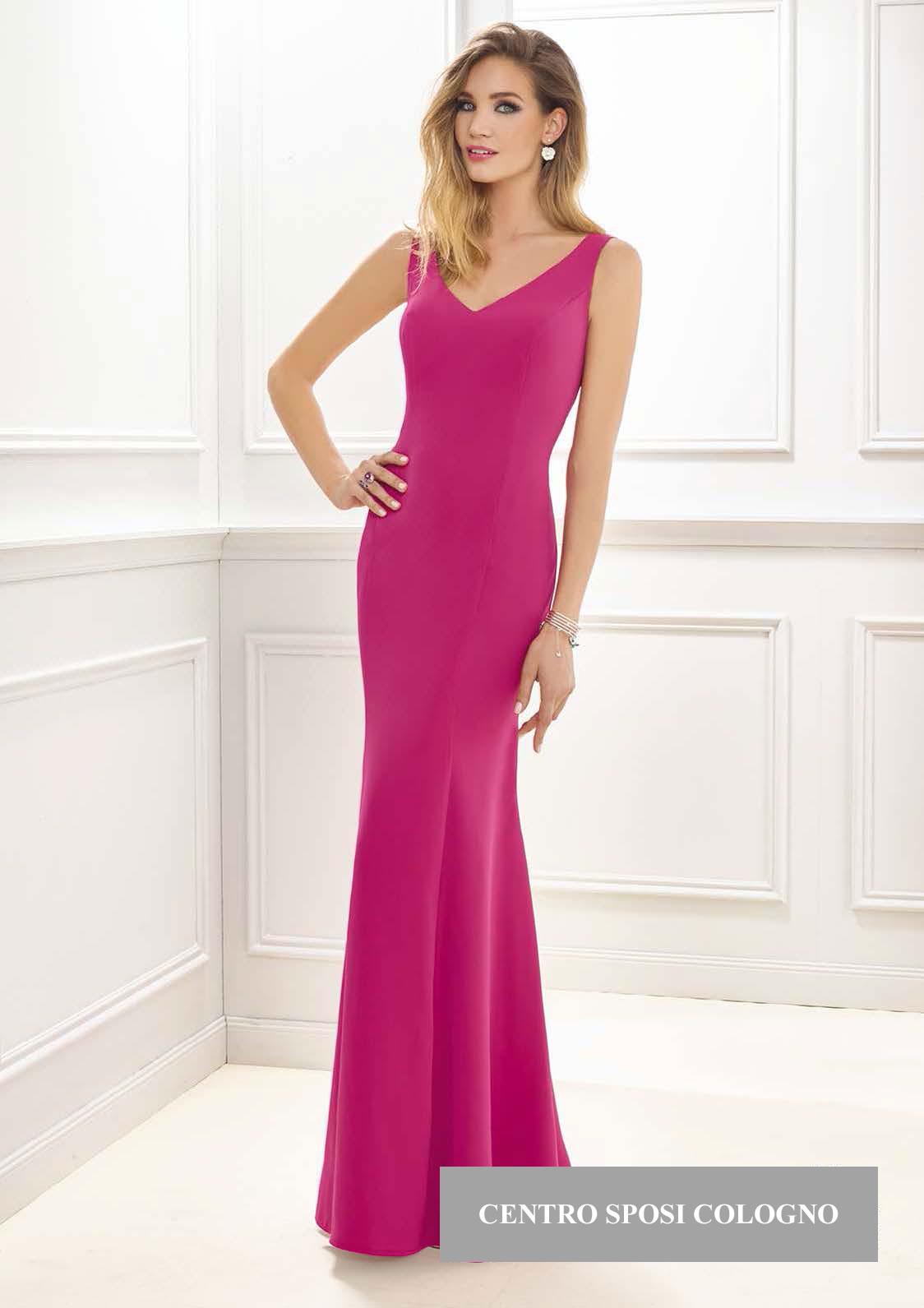 0d40ca7149e2 Vestiti eleganti per matrimonio - Centro Sposi Cologno