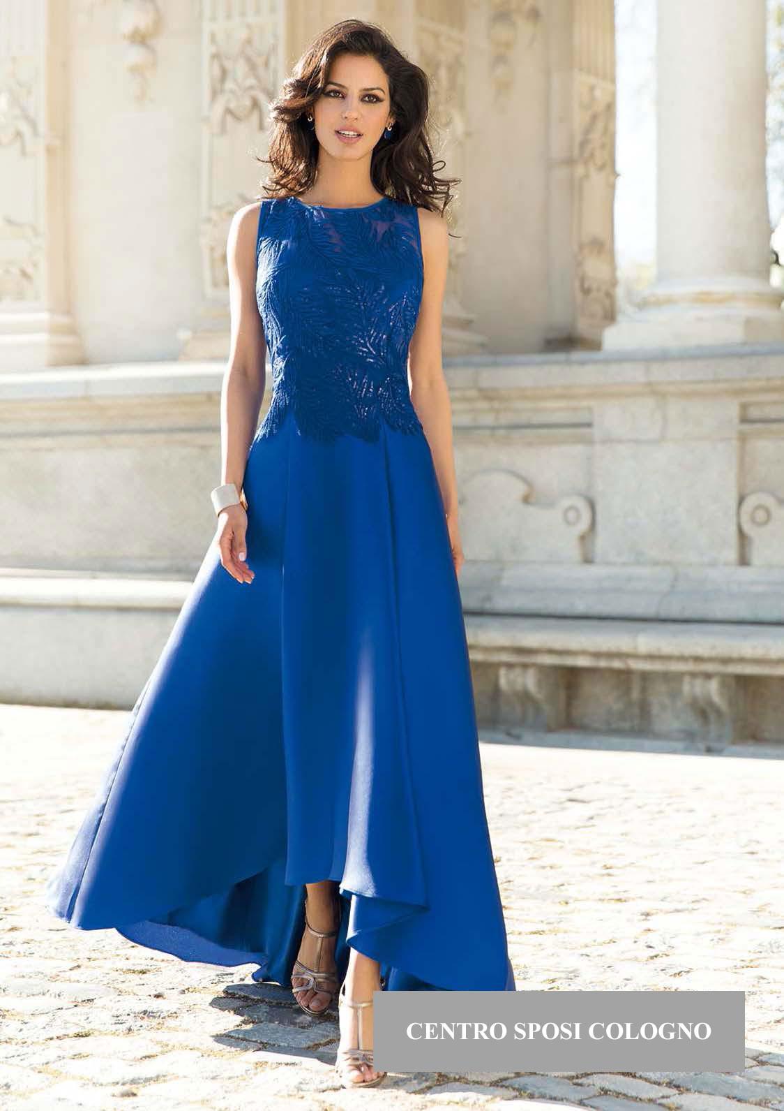 02e0e9b70584 Abbigliamento cerimonia Milano - Centro Sposi Cologno