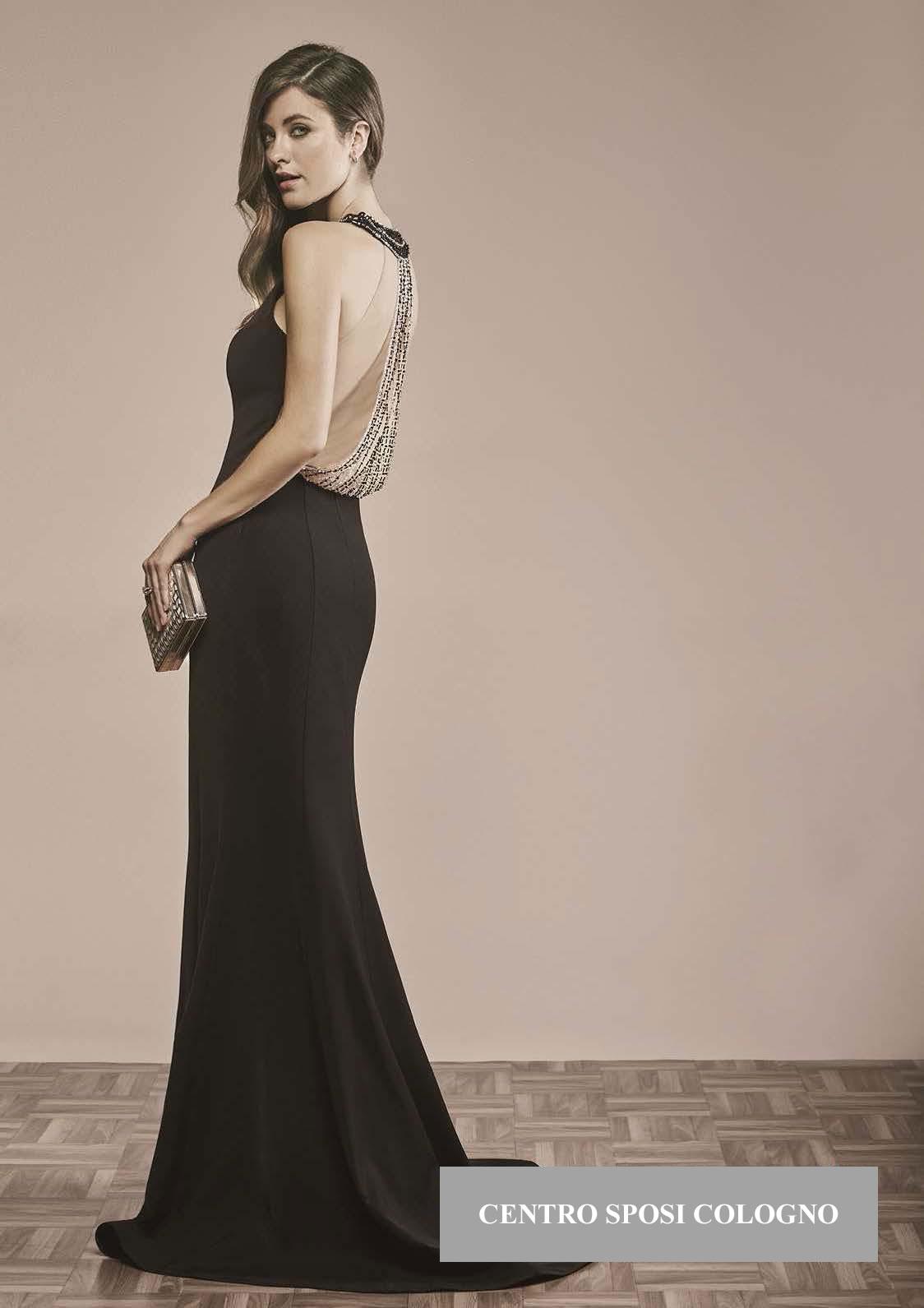 5bcf174d4f51 Pronto moda abiti cerimonia donna Milano - Centro Sposi Cologno