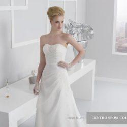 Vestiti da sposa 2018 - Dettaglio