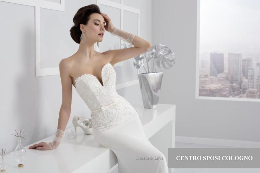 Prezzi abiti da sposa e cerimonia - Fronte