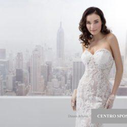Catalogo on-line abiti da sposa - Dettaglio