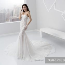 Catalogo on-line abiti da sposa - Fronte
