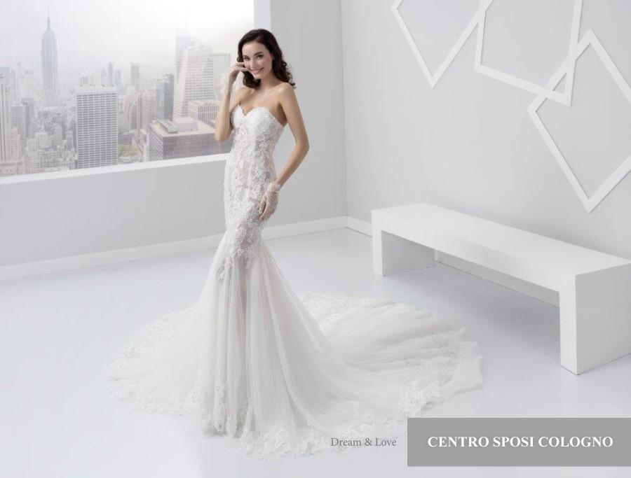 Catalogo on-line abiti da sposa - Fronte