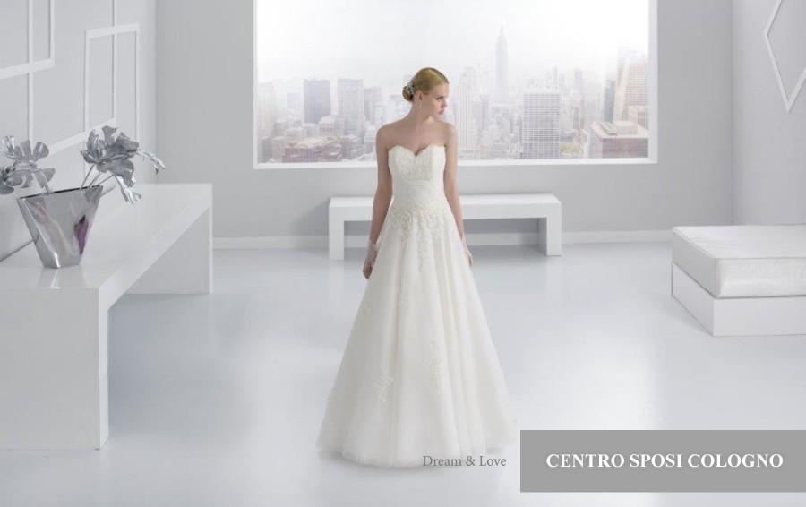 Negozi abiti sposa milano - Fronte