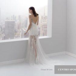 Atelier abiti sposa milano - Dettaglio