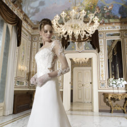 collezione sposa dream and love 2018