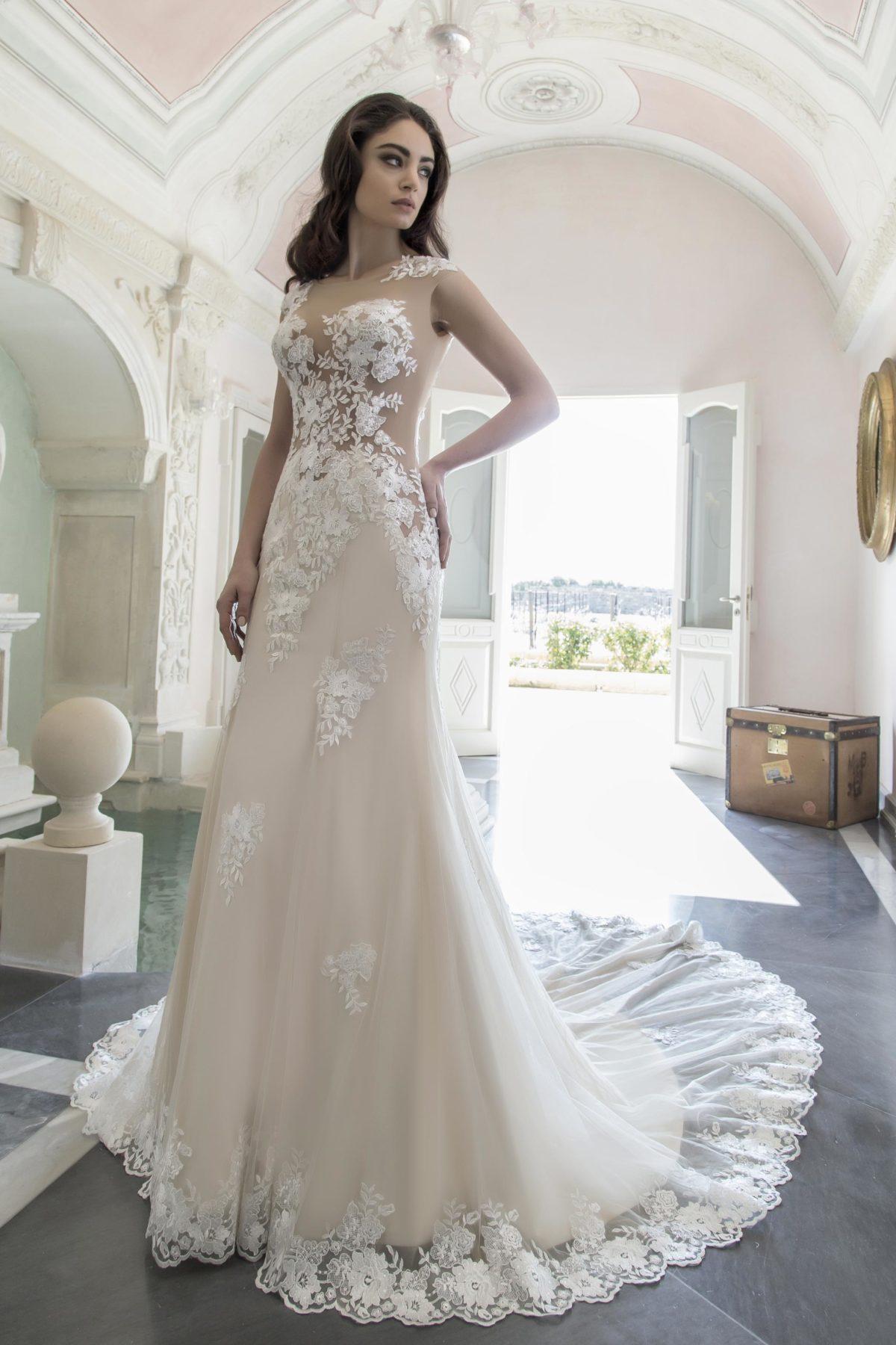 2a0e0eb0275c Abiti da sposa - Centro Sposi Cologno - outfit per la sposa fashion